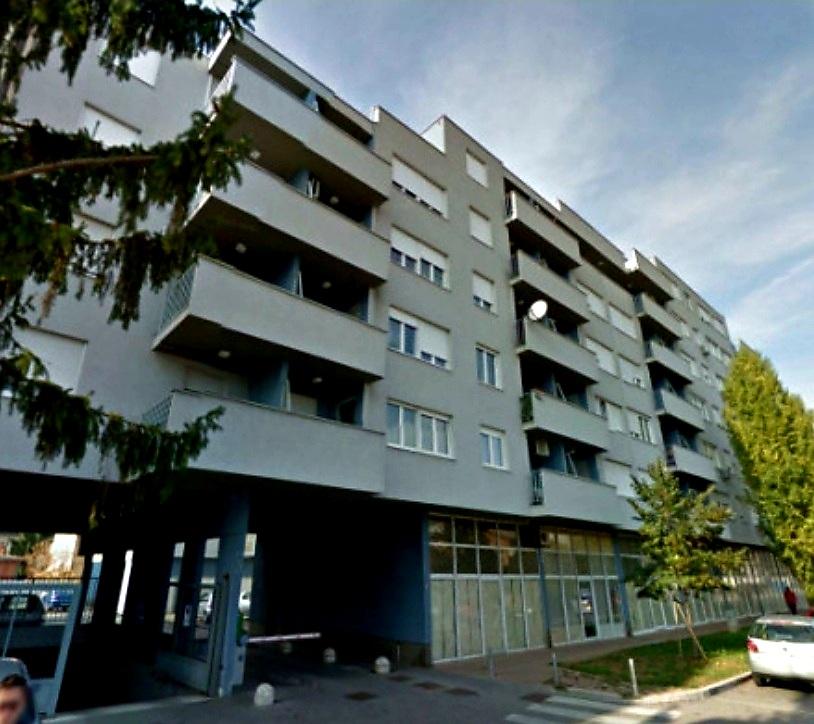 1.) Stan, Bobovačka ulica, ZAGREB