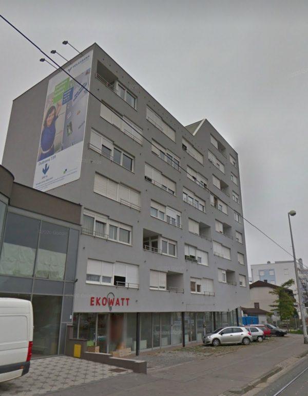 Stan, Ulica Dubrava, Zagreb